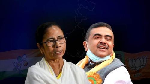 Mamata loses to Suvendu in Nandigram