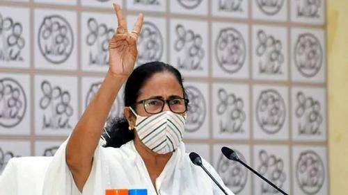 Mamata Banerjee wins in Nandigram