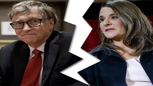 Bill Gates divorces after 27 years of marriage