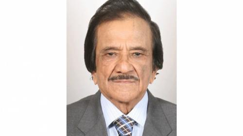 K Z Islam passes away