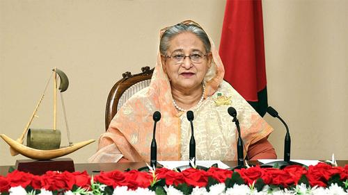 Celebrate Eid where you reside: PM