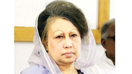Even if permission is given, Khaleda Zia's going abroad may be delayed