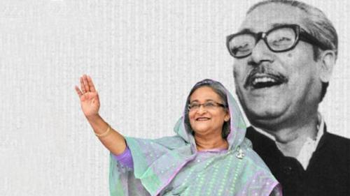 Sheikh Hasina returned to country to restore democracy: Quader
