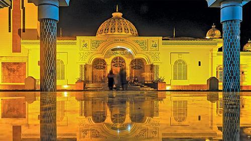Best night: Lailatul Qadr