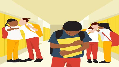 Bullying, obesity can affect girls' and boys' mental health