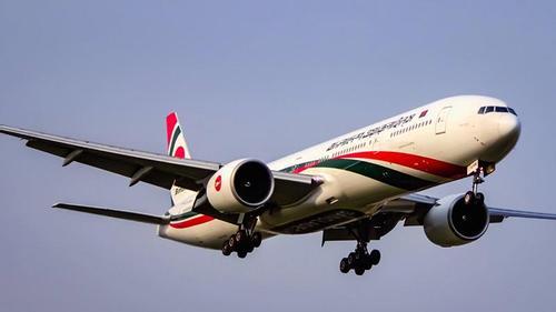 Additional flights of Biman to Dubai before the ban