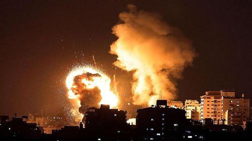 Pleas for calm as Jerusalem violence escalates