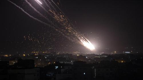 Israel airstrikes kill 20 in Gaza