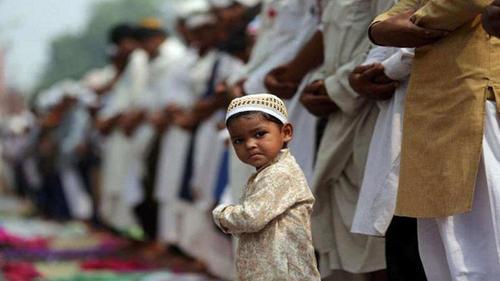 রাজশাহীতে ঈদের নামাজের সময় ঠিক করবে মসজিদ কমিটি