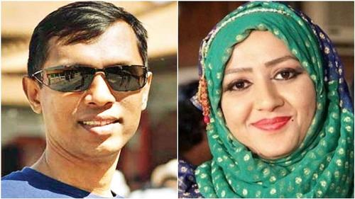 Mitu killed due to Babul-Gayatri's extramarital affair!