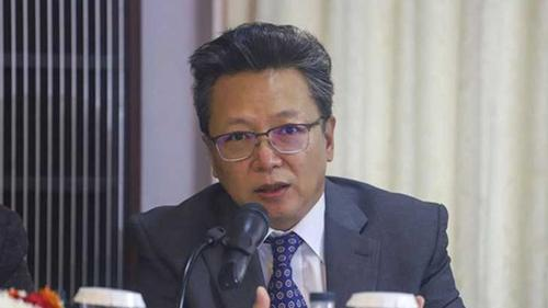 Chinese ambassador changes his tone on Quad issue