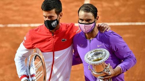 Rafael Nadal wins Italian Open title again