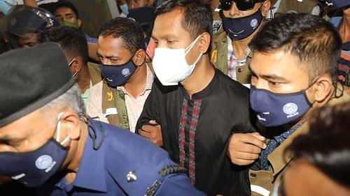 Babul confessed to killing in remand but refused in court