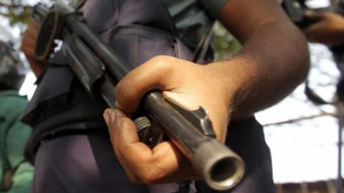 Two killed in Dhaka shootout