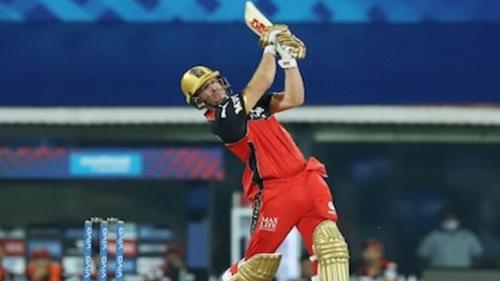 AB de Villiers will not return to int'l cricket
