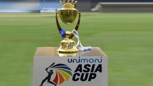 Asia Cup cricket postponed due to Corona