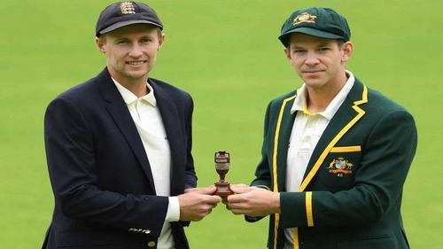 Ashes series finale in Perth after 27 years