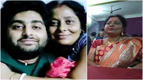 Arijit Singh's mother passes away