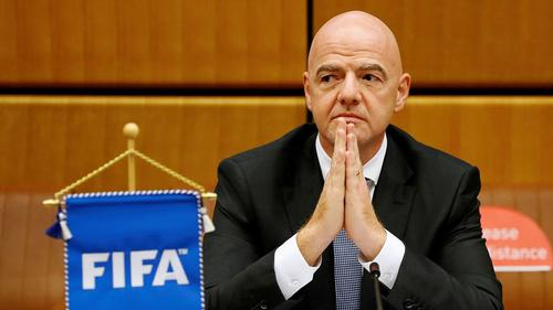 FIFA to investigate possibility of hosting WC every two years