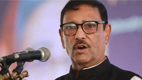 BNP instigates media: Quader
