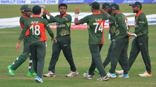 Tigers back on winning tract beating Srilanka