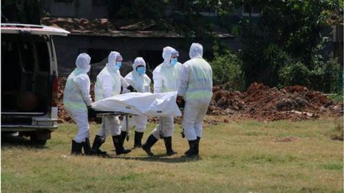 40 more die, 1675 get infected & 1279 recovered