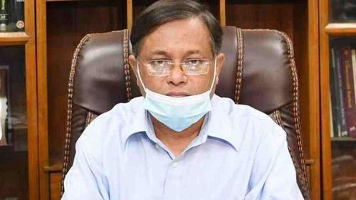 Pakistan should seek apology to Bangladesh: information Minister