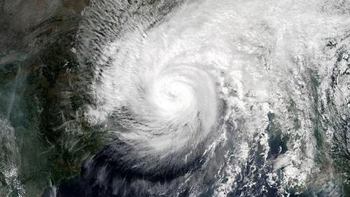 'Yass' turns into strong cyclone