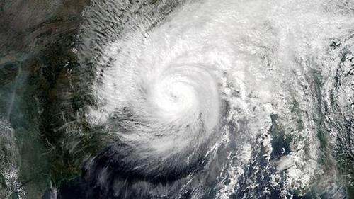 Cyclone 'Yass' rushing towards coastal areas