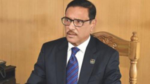 Quader urges to maintain hygiene rules