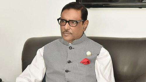 Quader urges to help artists during corona