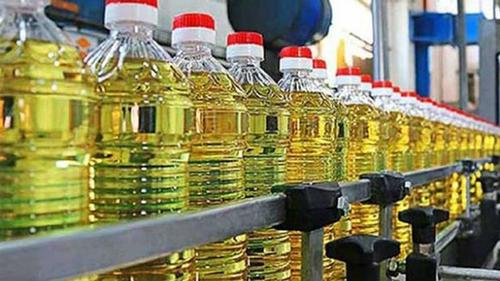 Price of soybean oil increases by Tk. 9 per liter