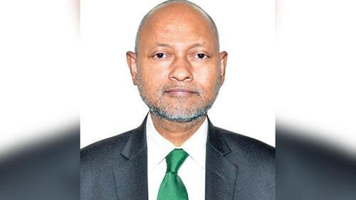 BRUR VC Kalimullah files writ petition seeking suspension of corruption probe