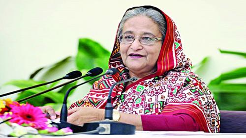 'Sheikh Hasina is economic role model of Bangladesh'