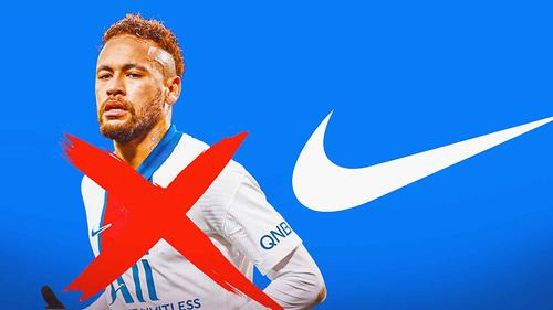 Nike ends sponsorship deal with Neymar following sexual assault allegation