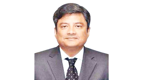 Prof Mashiur appointed VC of NU