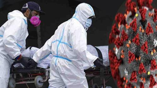 34 more die, 1444 get infected & 1397 recovered