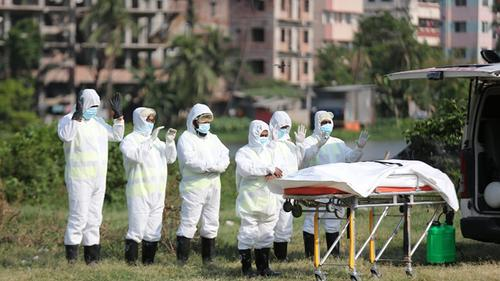 36 more die, 1710 get infected & 1567 recovered