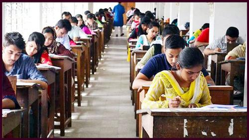 শাবিপ্রবিতে ঢাবির ভর্তি পরীক্ষা, শিক্ষার্থীদের ভোগান্তি লাঘব