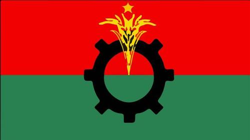 There are 35 lakh accused in BNP!
