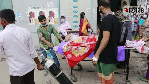 More 88 people die, 3436 get covid & 5901 recovered
