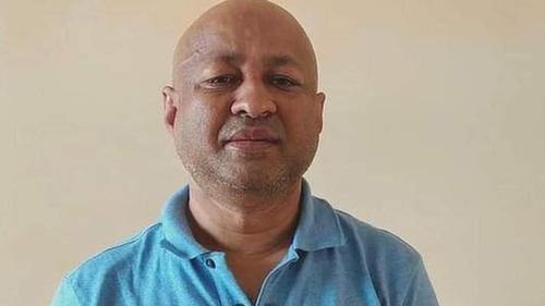 Police Inspector Sohel Rana detained in India dismissed