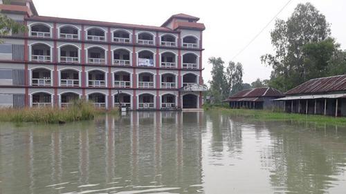 Flood-hit institutions not to open on September 12