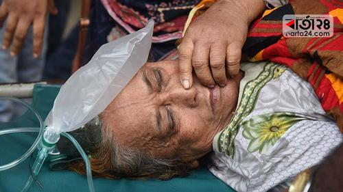 More 58 people die, 2588 get covid & 3617 recovered