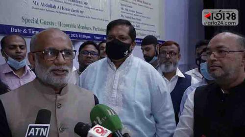 'তালেবান সরকারকে বাংলাদেশ স্বীকৃতি দেবে কিনা তা পর্যবেক্ষণ চলছে'