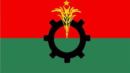 আ'লীগ দুর্নীতিকে প্রাতিষ্ঠানিক রূপ দিচ্ছে: বিএনপি
