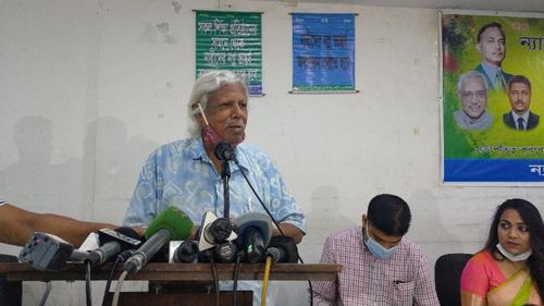 খালেদা জিয়া কি মুক্ত, মুক্ত হলে চন্দ্রিমা উদ্যানে যান: জাফরুল্লাহ