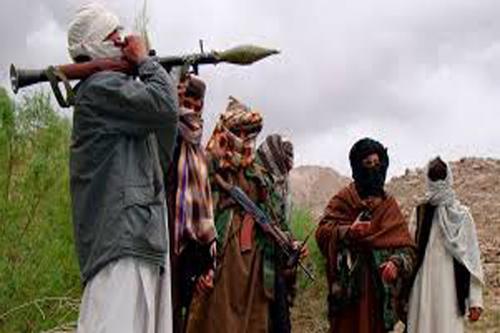তালেবান হামলায় ৫ আফগান গোয়েন্দা কর্মকতা নিহত