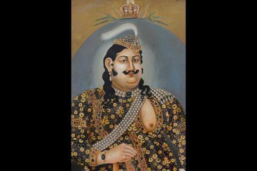 আরেক কলকাতা আরেক নবাব