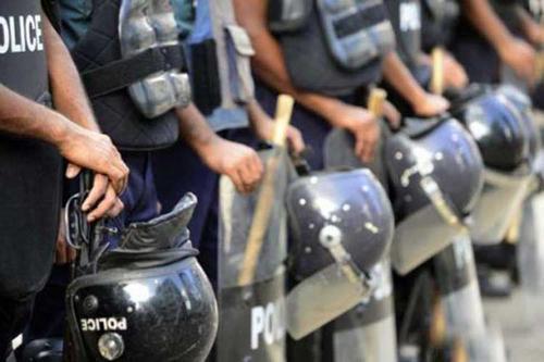 নাশকতা আশঙ্কা: আইন-শৃঙ্খলা বাহিনীকে বিশেষ ব্যবস্থা নেওয়ার নির্দেশ